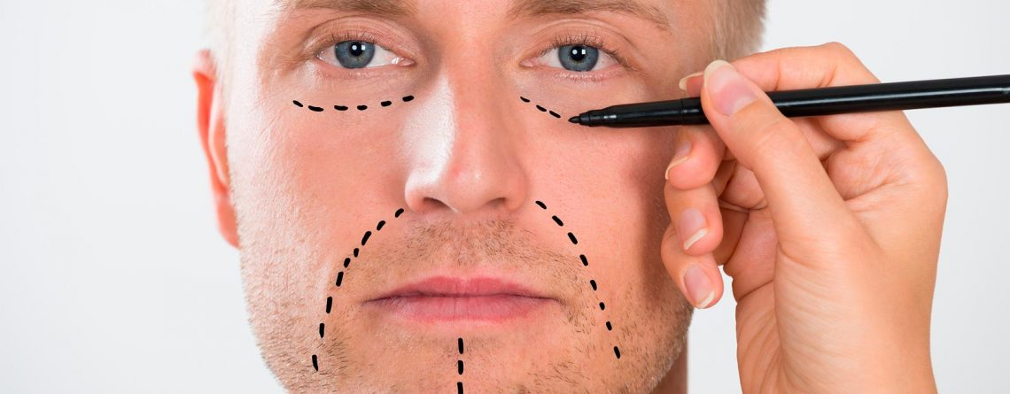 mens plastic surgery