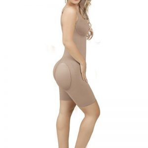 BBL compression garment post bbl buttocks implant shapewear