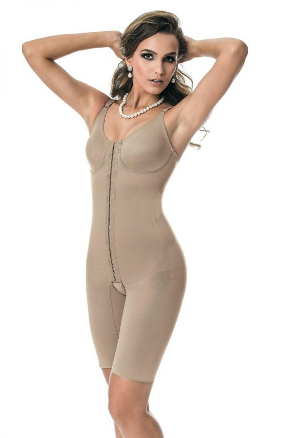 compression garment post bbl buttocks implant shapewear