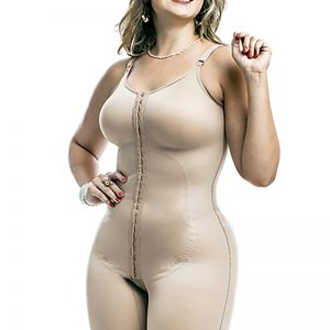 compression body shaper shapewear