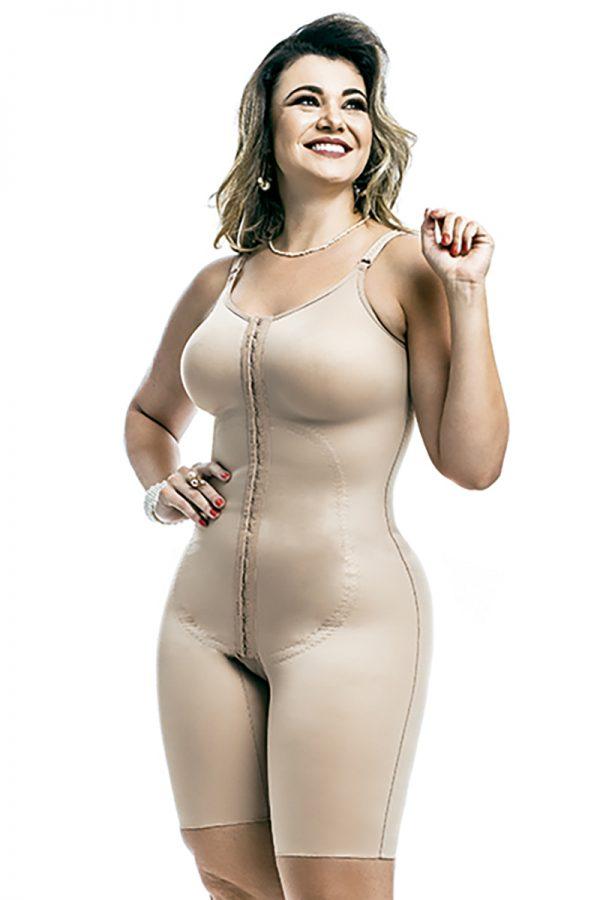 compression body shaper shapewear