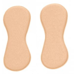 compression garment board with foam slipper shape