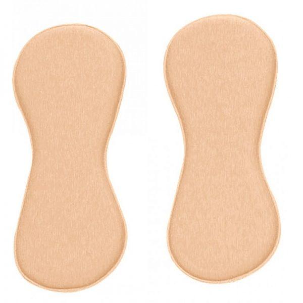 compression garment board with foam slipper shape