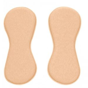 rigid compression garment board with foam (pair)