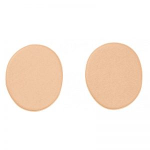 oval compression garment boards (pair)