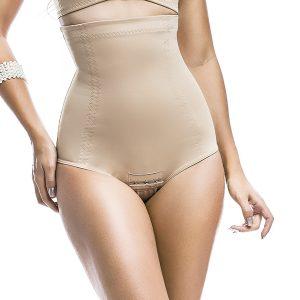 high waist body shaper without legs