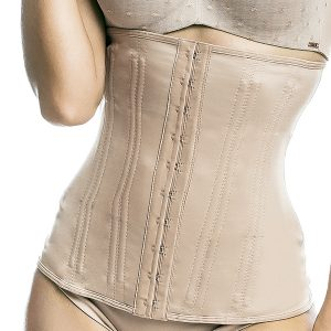 abdominal shapewear with bonings