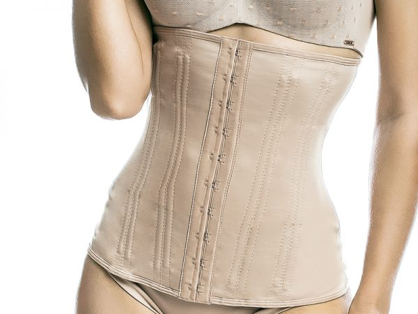 abdominal shapewear with bonings