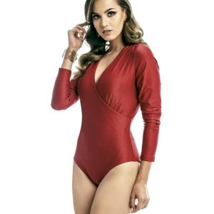 red body shaper