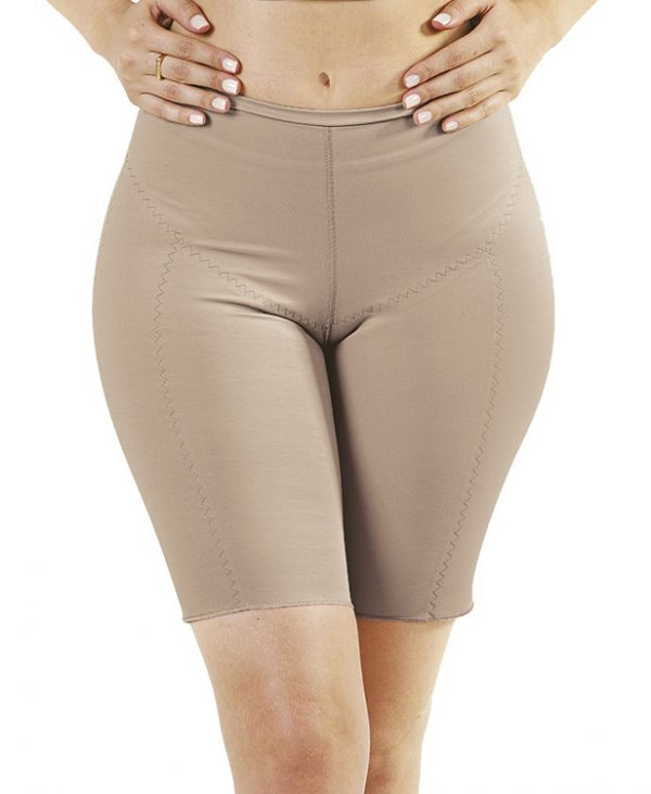 DOUBLE LAYER COMPRESSION SHORTS SHAPEWEAR