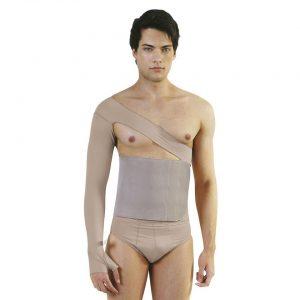 hernia abdominal band