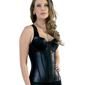 corset swimwear